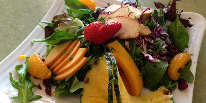 Summer Breeze Salad