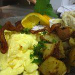 SIGNATURE Scrambled Eggs