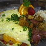 The Sunday Omelet