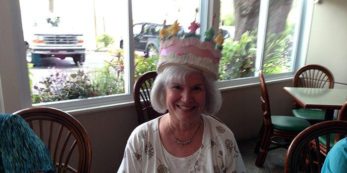 Happy Birthday, Joan