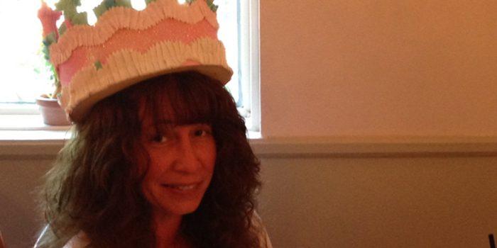 Happy Birthday Wendy!